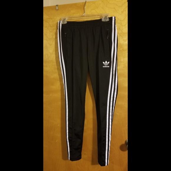 Adidas Poshmark Track Skinny Leg Pants Suit qPHqwU